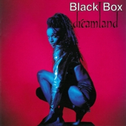 Black Box Dreamland 33 tours Allemagne