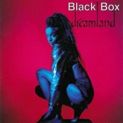 Black Box Dreamland 33 tours Allemagne